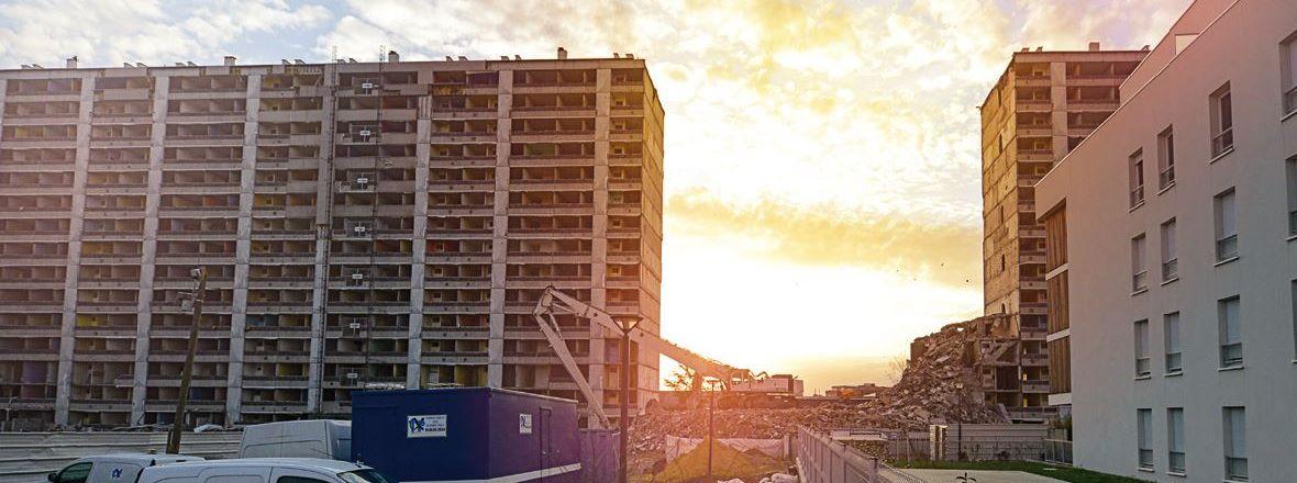 Coucher de soleil sur la barre Fleming